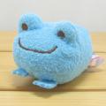 カエルのピクルス(かえるのピクルス) マシュマロピクルス ボンジュールブルー