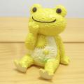 カエルのピクルス(かえるのピクルス) クラフトシリーズ アーカイブコレクション レジンドール たんぽぽ(黄)
