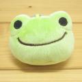 カエルのピクルス(かえるのピクルス) おまんじゅうシリーズ おまんじゅうマスコット