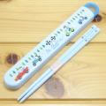 le Sucre(ル シュクル) 箸&箸ケースセット(くるま)