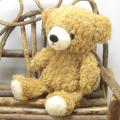 mocopalcchi(モコパルッチ) クマのフカフカ Sサイズ ブラウン