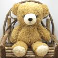 mocopalcchi(モコパルッチ) クマのフカフカ Mサイズ ブラウン