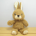 mocopalcchi(モコパルッチ) ウサギのフカフカ Sサイズ(ブラウン)