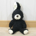 mocopalcchi(モコパルッチ) ウサギのフカフカ Sサイズ(ブラック)