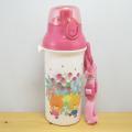 くまのがっこう 『がんばれ!ルルロロ TINY★TWIN★BEARS』 食洗機対応 ワンタッチボトル