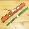 PEANUTS(ピーナッツ) スヌーピー(SNOOPY) 箸&ケース 19.5cm(OUTDOOR)