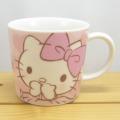 サンリオ ハローキティ(Hello Kitty) ハートドリーム マグカップS