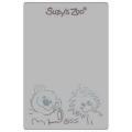 Suzy's Zoo(スージー・ズー) スーパープライバシーフィルム ウィッツィー&ブーフ