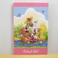 Suzy's Zoo(スージー・ズー) ノート スイーツ