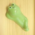 DECOLE(デコレ) concombre ゴロ寝箸置き・FROG