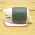 DECOLE(デコレ) concombre(コンコンブル) まったりマスコット 菓匠もち猫本舗 もち猫 磯辺巻