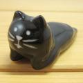 DECOLE(デコレ) concombre 頬づえ箸置き・CAT