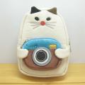 DECOLE(デコレ) HAPPY cat day(ハッピーキャットデイ) カメラマンポーチ(CAT)