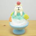 DECOLE(デコレ) concombre(コンコンブル) 旅猫 in HAWAII アイスしろくま(かき氷)