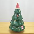 DECOLE(デコレ) concombre クリスマスまったりパーティー MERRYスマイルツリー(グリーン)