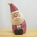 DECOLE(デコレ) concombre(コンコンブル) 森のクリスマス 森のサンタ 居眠り