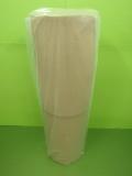 クラフト巻きダンボール 60cm幅×50m 2巻 ビニール梱包