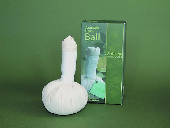 ハーバル・ボール