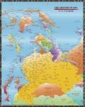 アジア地図2版