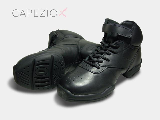 DS01 カペジオ ダンススニーカー