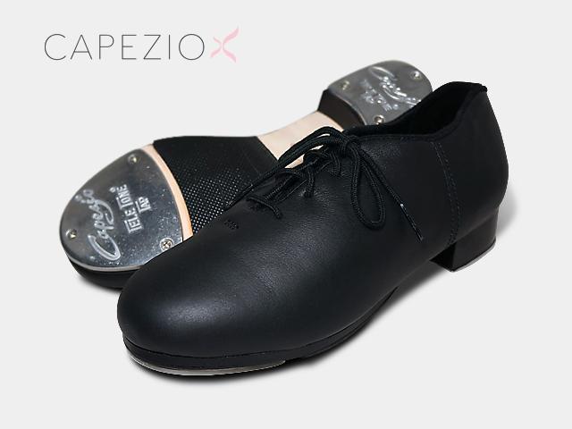 Capezio(カペジオ)タップシューズCG19