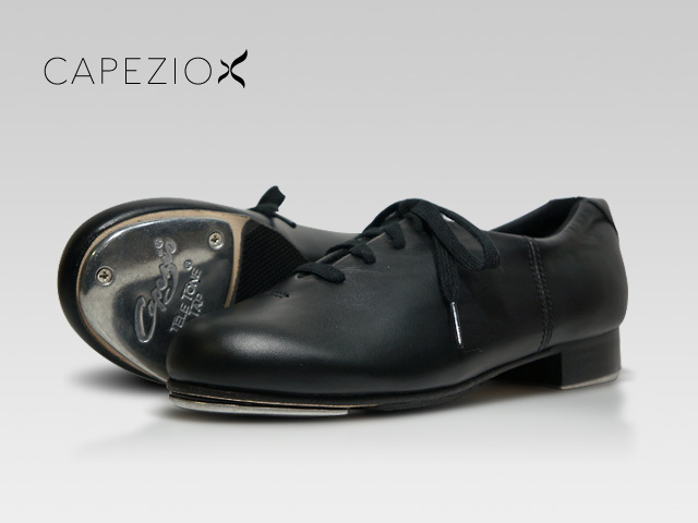 Capezio(カペジオ)タップシューズタップシューズCG102 TAP OXFORD