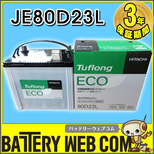 Tuflong ECO JE80D23L