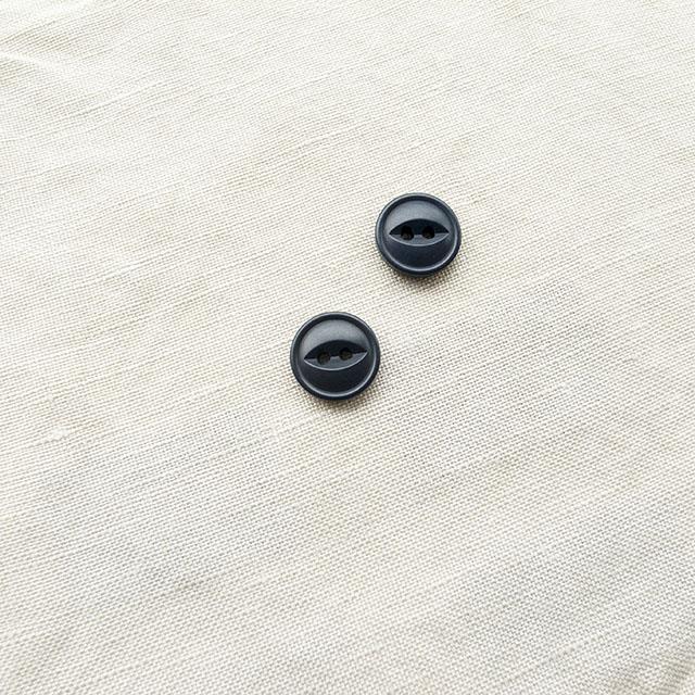 ナットボタン 猫目
