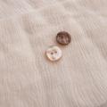 【丸型(定番)】あわび貝ボタン#00104 2穴10mm