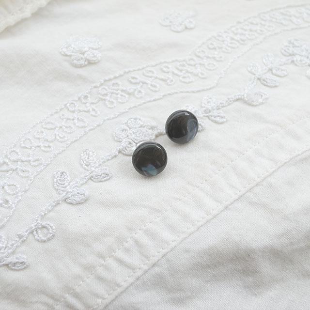 高瀬シンプル丸型ボタン