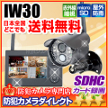 【IW30】INBES製 ワイヤレスカメラシステム
