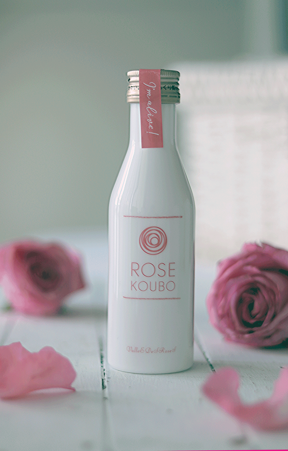 ROSE KOUBO 150ml