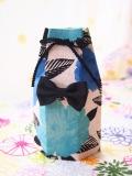 おしゃれな骨壺カバー かわいい骨壺カバー 手作り骨壺カバー 赤ちゃんの骨壺カバー