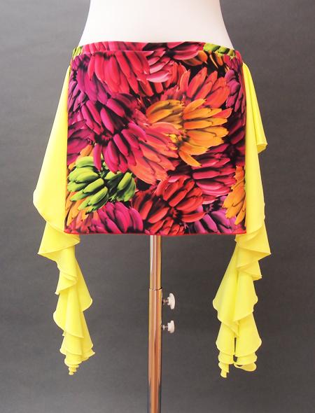 バナナヒップスカーフ2