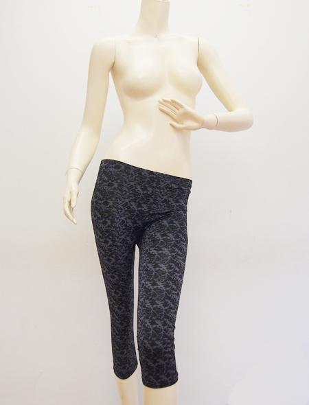 アニマル柄風レギンス2 ミラーナベリーダンス衣装