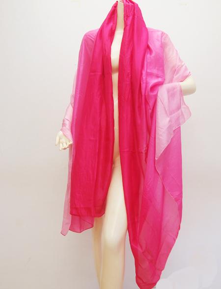 ピンクベール ミラーナベリーダンス衣装