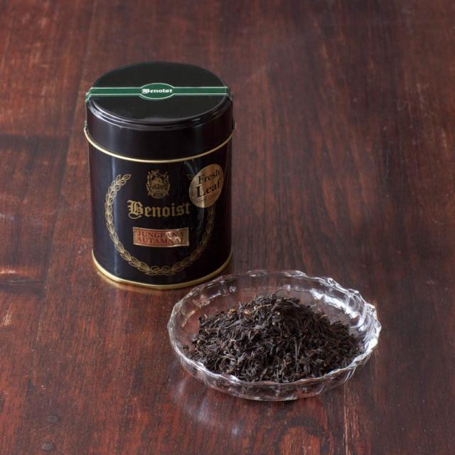 【ジュンパナ茶園】ダージリン・オータムナル2015 60g【今だけポイント5倍】