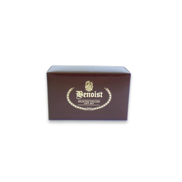 ギフトボックス紅茶2缶箱