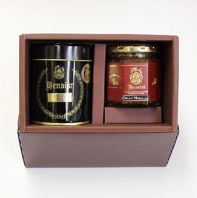 紅茶ジャムセット