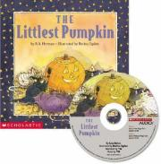 LITTLEST PUMPKIN, THE (AUDIO)