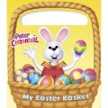 PETER COTTONTAIL MY EASTER BASKET (BOARD BOOK)