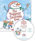 BIGGEST SNOWMAN EVER, THE (AUDIO)