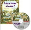 IS YOUR MAMA A LLAMA? (AUDIO)