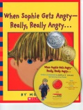 WHEN SOPHIE GETS ANGRY?REALLY, REALLY ANGRY... (AUDIO)