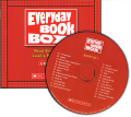 EVERYDAY BOOK BOX 各 RED,YELLOW,BLUE:AUDIO CD COLLECTION