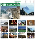 『2015 Ireland Calendar』 Irish Network Japan