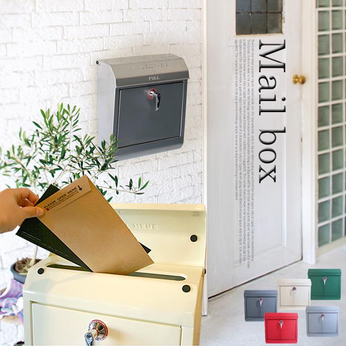 メールボックス(Mail box) アートワークスタジオ TK-2076