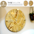 Ischgl WALL CLOCK ���󥿡��ե����