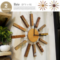 Bric WALL CLOCK ���󥿡��ե����