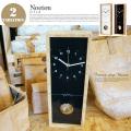 Nocton(ノクトン) 掛け時計 CL-2136 インターフォルム